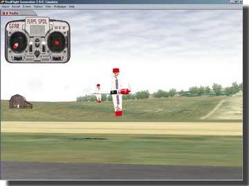Aeromodellisti Carpi Scuola di volo-a2