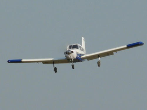 aca - Piper Arrow